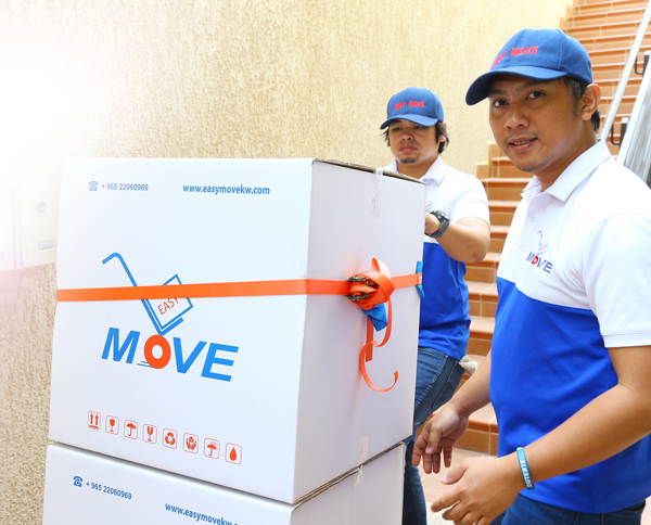 Conduct your commercial relocation safely - Hire Easy Move