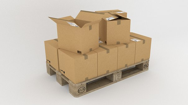•Air freight is the best way to ship sensitive goods