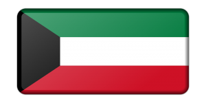 All of the top jobs in Kuwait are related to the oil industry. If you can make it there you will live a comfortable life.