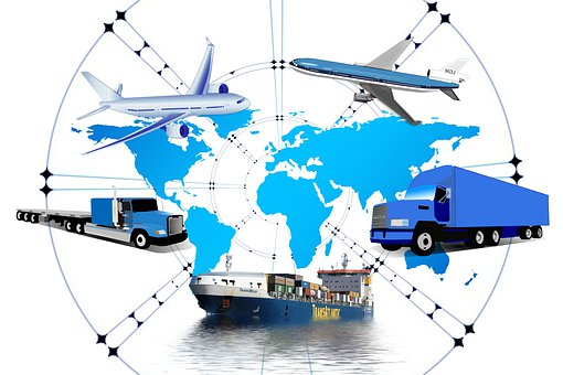 Freight forwarding companies in Kuwait are specialized to help you arrange storage and ship your goods overseas.