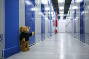 Consider all factors that can have impact on the size of storage units