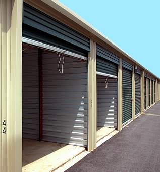 You can rent a storage facility for your piano