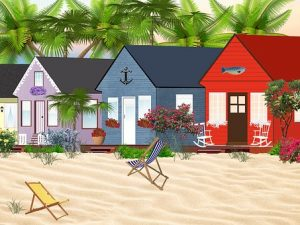 Look for the best chalets for rent in Kuwait city