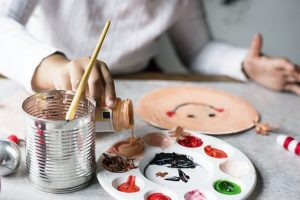 Art classes in Kuwait you can visit with your children
