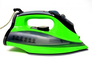 Green Iron