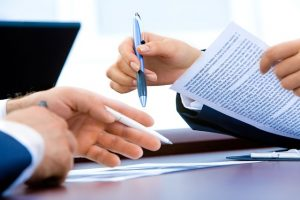 Check the documents of you want successful long distance move