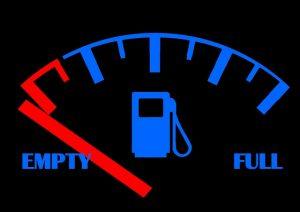 gas reader