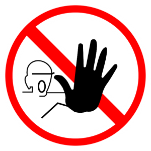 Do not pack prohibited items for shipping to Kuwait.