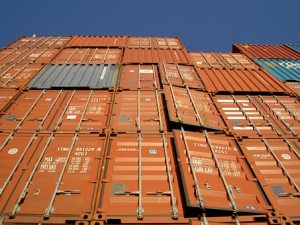 Buy a shipping container