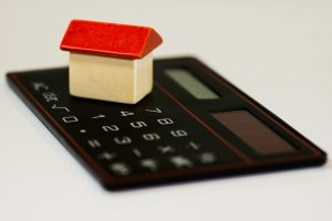 Calculating the moving costs.