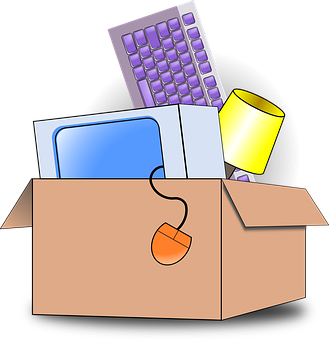 things you should unpack first after the move