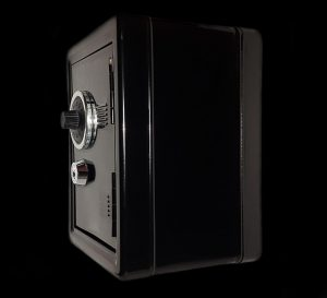 A safe - call gun safe movers to relocate it.
