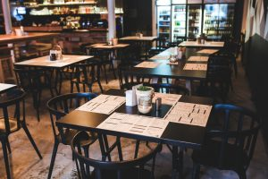 gift ideas for first-time homeowners - a restaurant