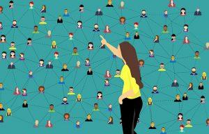 Friend network