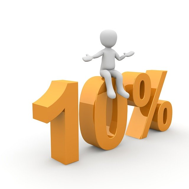 Reduce the overall price of your relocation with 10% discounts
