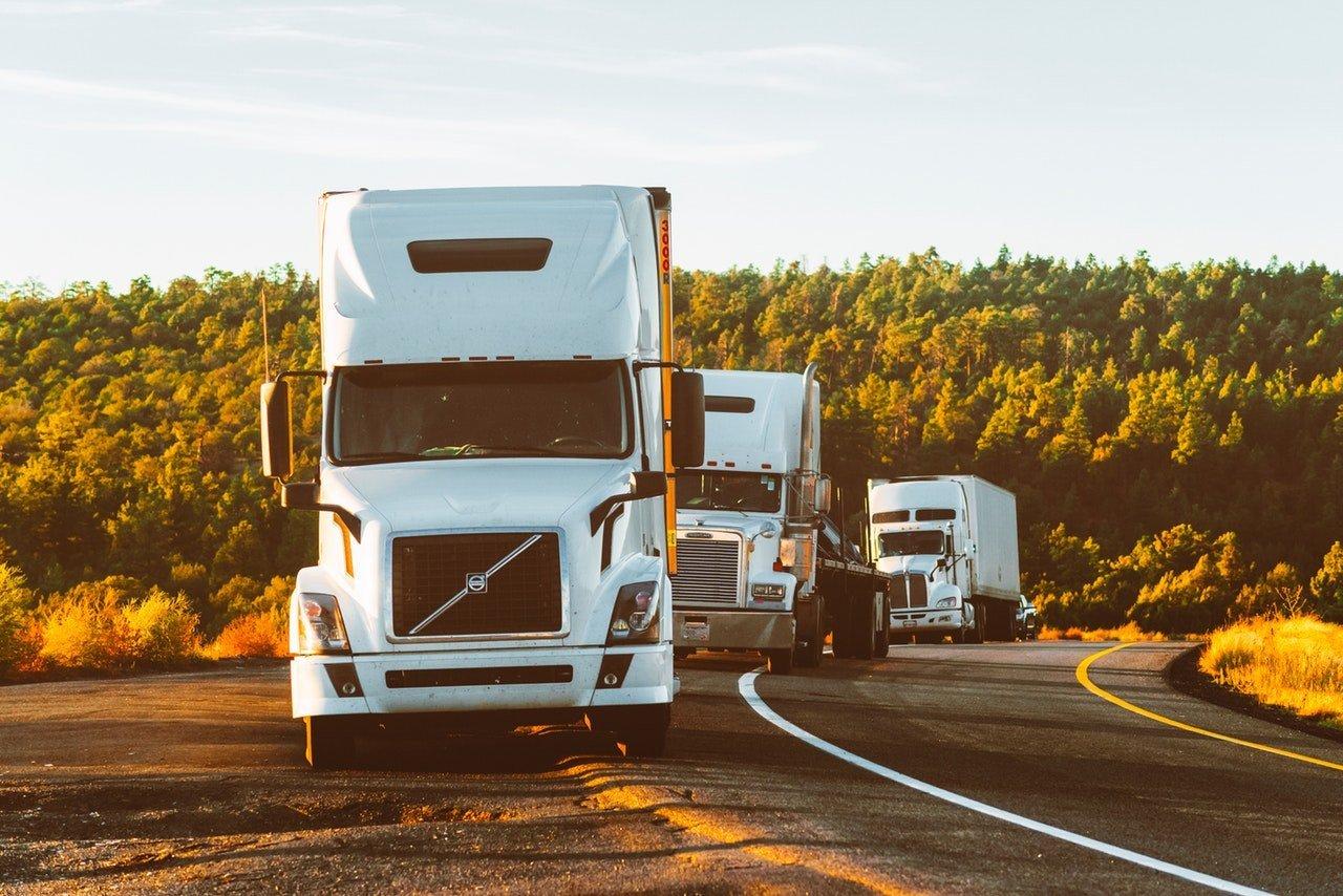 Trucks - LTL shipping