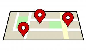 a location image