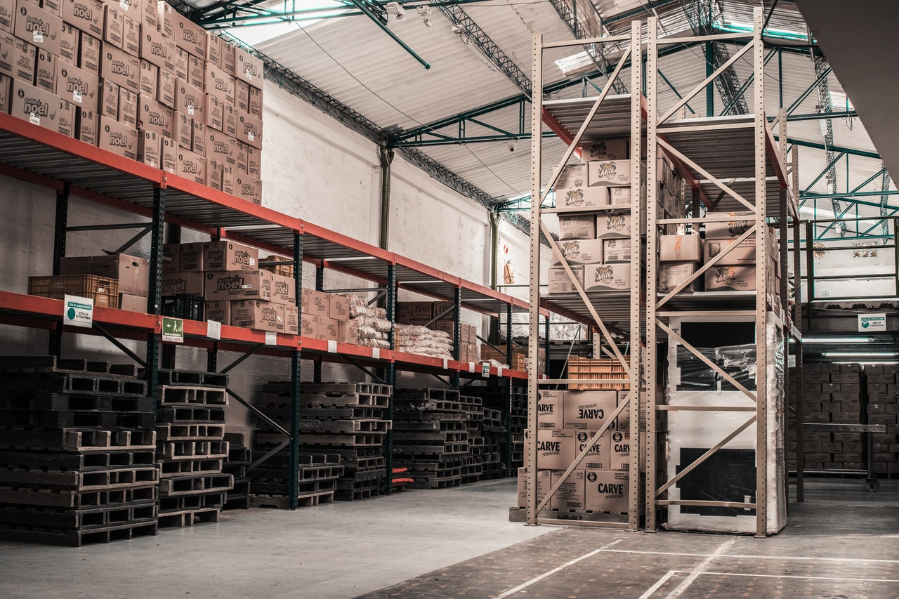 keep your stored goods safe