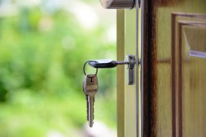 Door-key