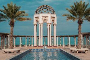 A luxury house in Mubarak Al-Kabeer