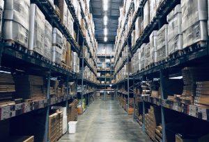 warehouse Kuwait