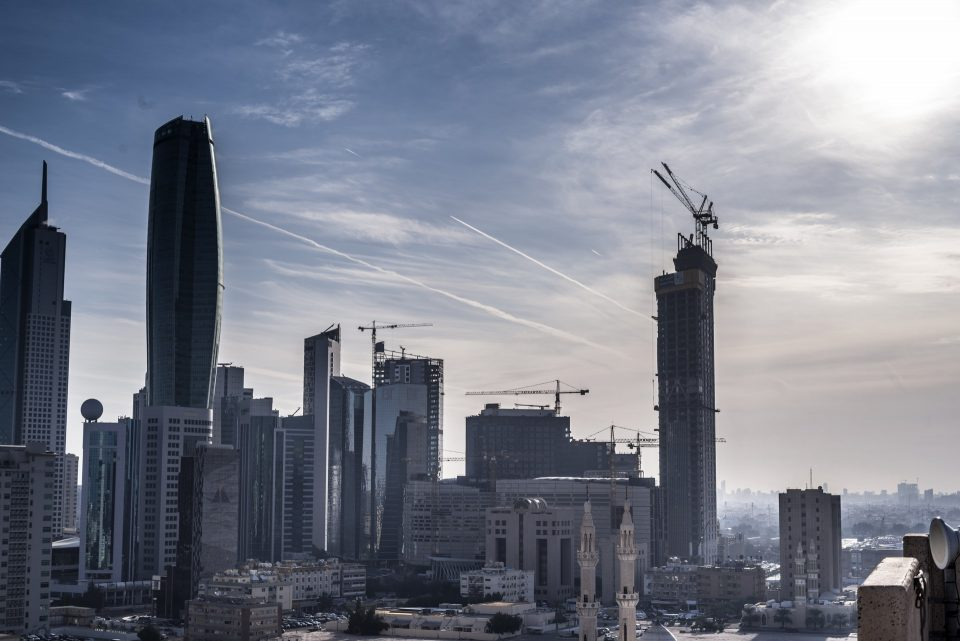 Moving your business from Kuwait to Dubai