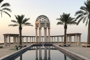historic site in Kuwait