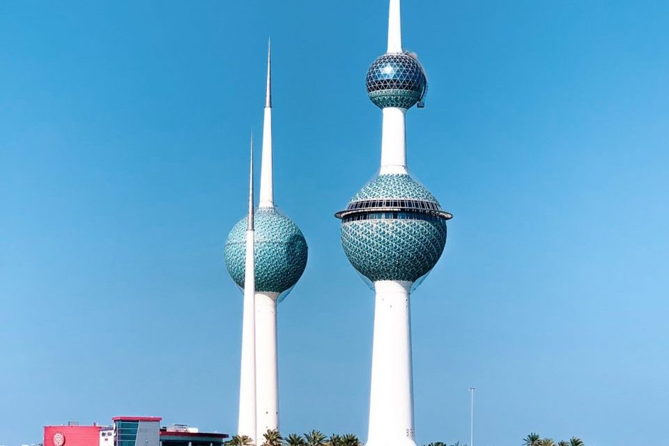 The best places to live in Kuwait