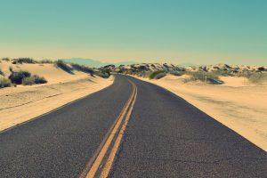 Bahrain road
