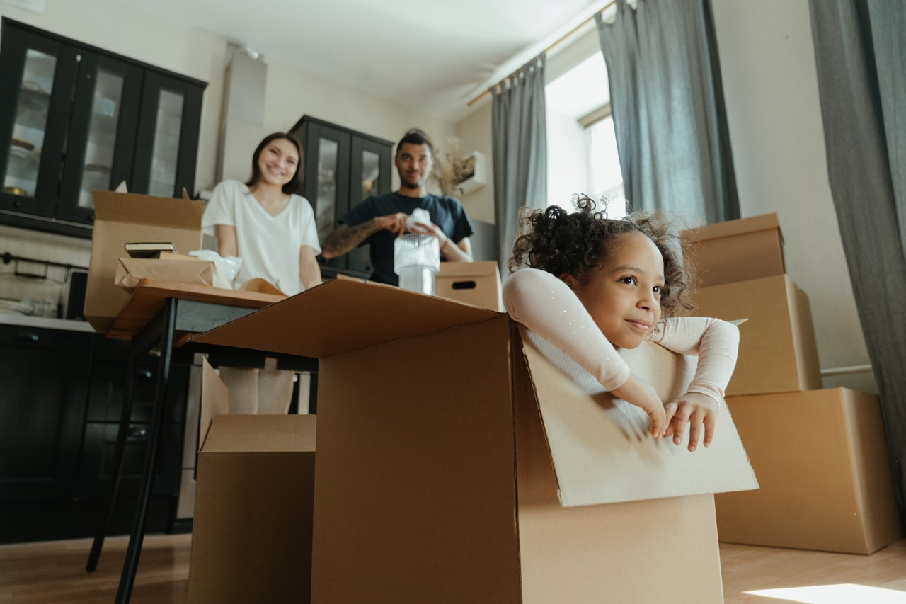multifamily moving tips