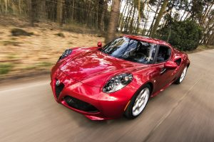 Keep your favorite vehicle by shipping your car to another continent