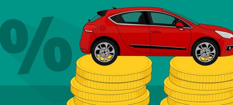 car price