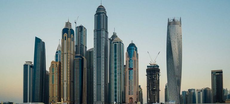 Business opportunities in the Middle East