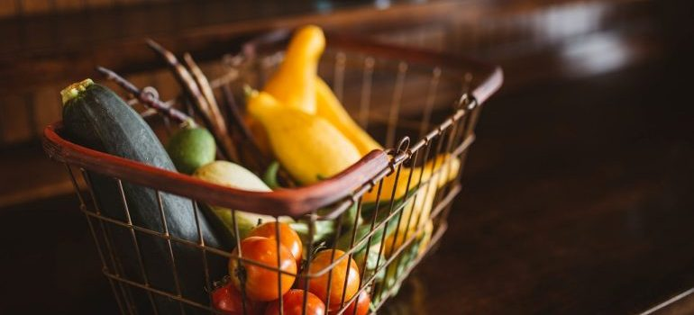 groceries that are cheaper to buy in Kuwait