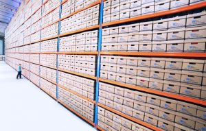 You should enjoy benefits of warehouse automation