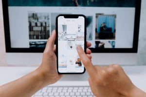 Get online moving checklist