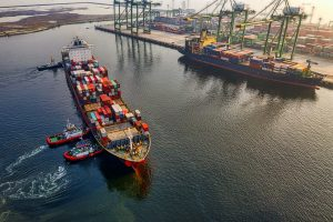 Make sure to identify good freight forwarders
